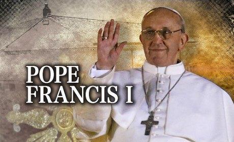 francois pape jesuite