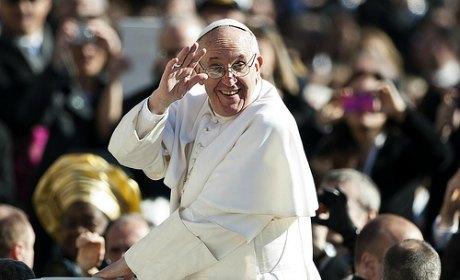 pape argentine plenel