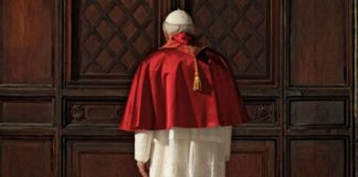 pape benoit vatican