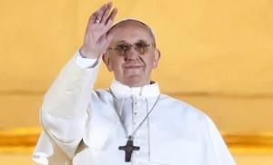 pape francois conclave