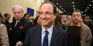 pape hollande benoit