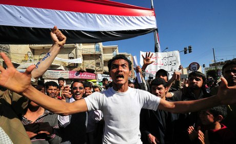 yemen saleh al qaida
