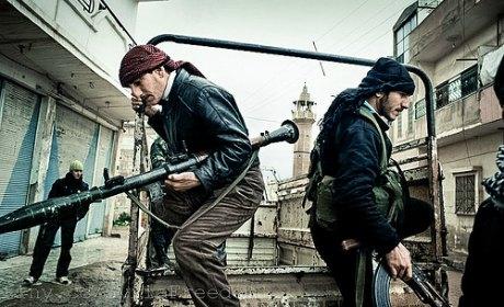 armons l�arm233e syrienne libre et ne partons pas causeur
