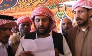 bedouins sinai egypte
