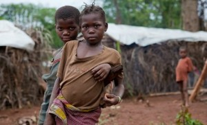 centrafrique bozize bangui