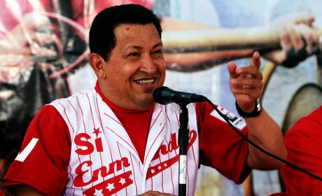 chavez venezuela uzcategui