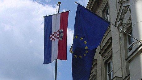 croatie ue serbie