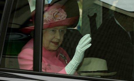 Royaume-Uni : Les boyaux de la couronne