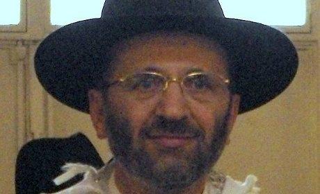gilles bernheim rabbin