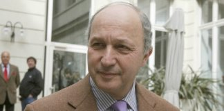 laurent fabius liberation