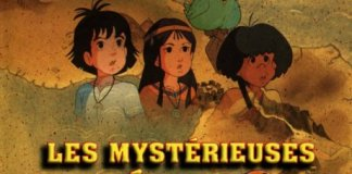 mysterieuses cites or