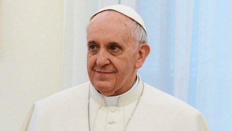 pape francois pacques