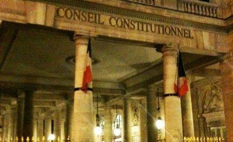 Mariage gay : les arguties du Conseil constitutionnel