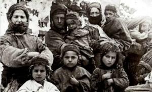 genocide armenien diaspora