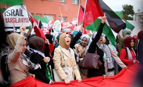 Mavi Marmara : Des excuses dans le vent