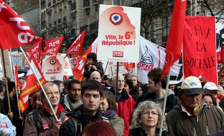 Et si on revenait plutôt à la vraie Ve République ?