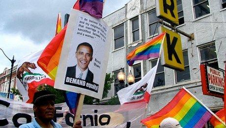 obama mariage gay