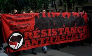 antifas fn italie