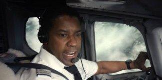 flight washington zemeckis