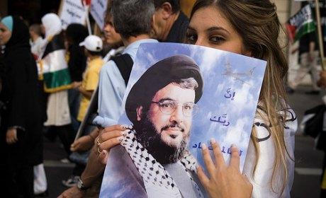 hezbollah iran liban syrie