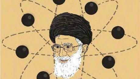 iran khamenei elections