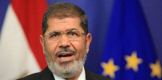 morsi egypte freres musulmans