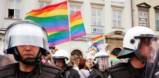 pologne mariage gay walesa