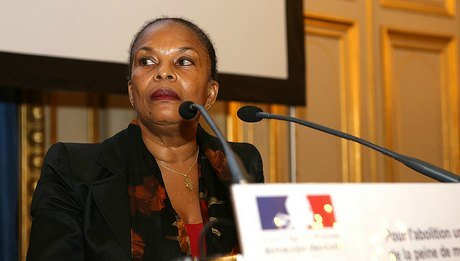taubira ps securite