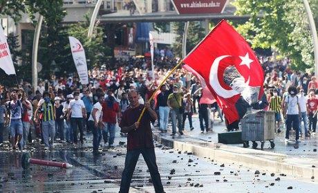 Turquie : La révolte des élites