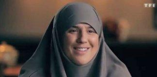 diams voile convertis islam