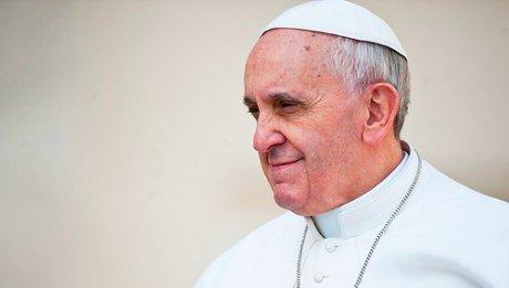 pape françois jmj