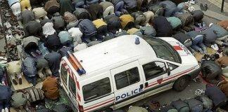 priere de rue islam laicite