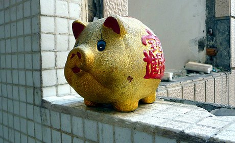 chine crise banques