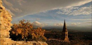 eglises ruines patrimoine religieux