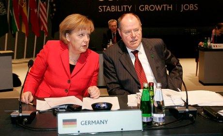 Qu'annonce la victoire d'Angela Merkel?