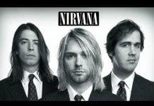 nirvana rock in utero