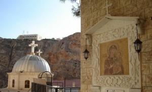 syrie maaloula chretiens