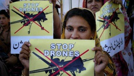 drones obama pakistan
