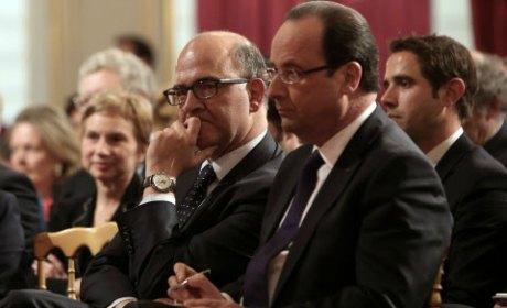 Mais pourquoi ai-je donc voté Hollande ?
