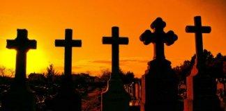 le chemin des morts sureau
