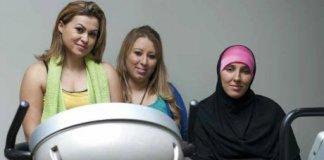 orty gym islam