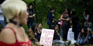 prostitution maud olivier