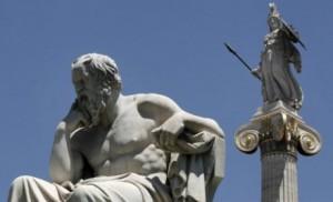 socrate latin grec