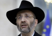 affaire bernheim rabbin