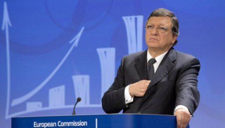 barroso commission europenne