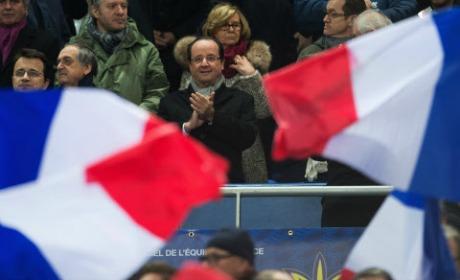 France-Ukraine, et si…