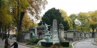 toussaint morts tradition