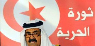 tunisie qatar ennahda