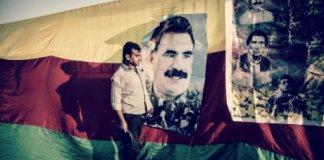 turquie syrie kurdistan