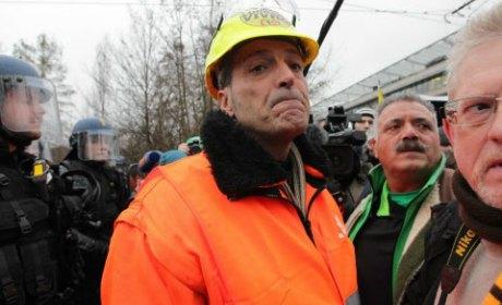 Edouard Martin : enfin un sidérurgiste de Mittal reclassé!